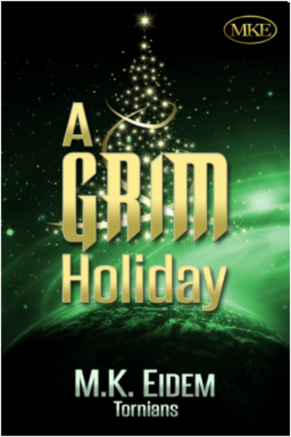 A Grim Holiday