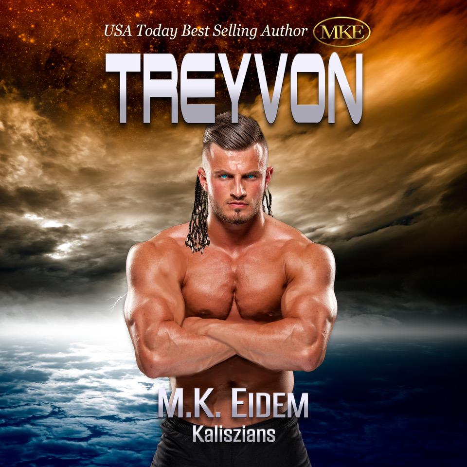 Treyvon – Audiobook