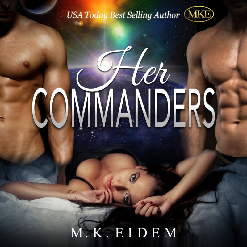 Her Commanders – Audiobook